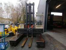Hubtex MQ40AC multi directional forklift used