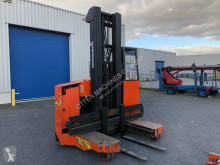 Chariot multidirectionnel Sidetracker S02540BG, 4 weg, Heftruck, Zijlader - occasion