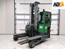 Combilift C4000 used four-way forklift