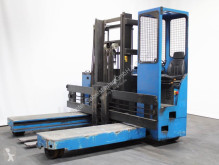 EFY 60/20/30 A multi directional forklift used