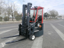 Amlift AGILIFT 3000 GPL multi directional forklift new
