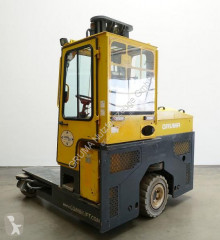 Combilift C 3500 E multi directional forklift used