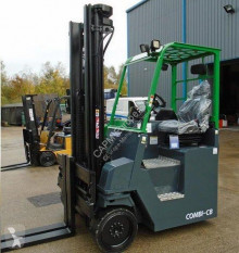 Combilift CB4000 multi directional forklift used