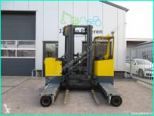 Combilift ESL3060 4-weg zijlader triplex6m + vorkversteller fireretnings truck brugt