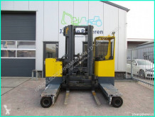 Štvorcestný vysokozdvižný vozík Combilift ESL3060 4-weg zijlader triplex6m + vorkversteller štvorcestný vysokozdvižný vozík ojazdený