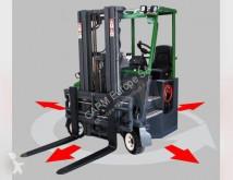Wózek wielokierunkowy Amlift AGILIFT 25G