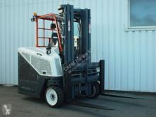 Multidirektionel truck Amlift AGILIFT 4000 DIESEL ny