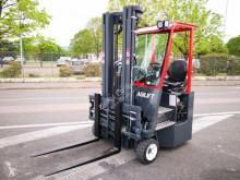 Wózek wielokierunkowy Amlift AGILIFT 3000E