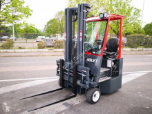 Vozík pro jízdu více směry Amlift AGILIFT 3000E