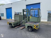 Chariot multidirectionnel Baumann 4x4x4 ,Zijlader, Diesel, 3 ton occasion
