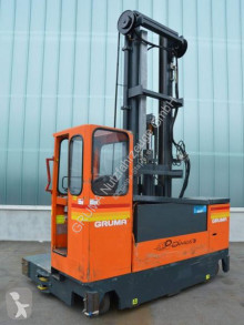 Dimos EFY 5004-R/AC multi directional forklift used