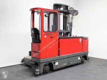 Hubtex ML 35 multi directional forklift used
