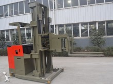 carretilla multidireccional Dragon Machinery TC10-30