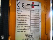 Zobraziť fotky Štvorcestný vysokozdvižný vozík Baumann ECU30-27/14-12,3/60ST