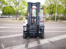 Fotoğrafları göster Çok yönlü forklift Amlift AGILIFT 3000E
