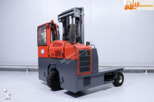 View images Combilift C8000 multi directional forklift