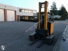 Voir les photos Chariot multidirectionnel Jungheinrich ETVQ20