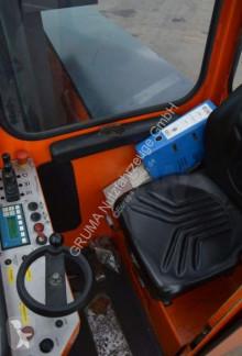 Voir les photos Chariot multidirectionnel nc EFY 5004-R/AC