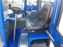 Zobraziť fotky Štvorcestný vysokozdvižný vozík Combilift C 4500