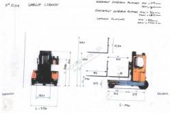 Ver las fotos Carretilla multidireccional Combilift C2500EST
