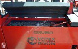 Ver las fotos Carretilla multidireccional Bison STAMPEDE 6004 AC