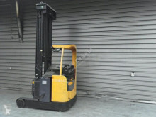 Stivuitor cu catarg retractabil Caterpillar NR16K second-hand