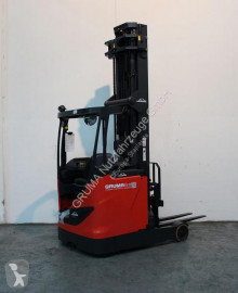 Linde R 16 HD/1120 reach truck used