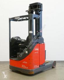 chariot à mât rétractable Linde R 16 S/115-12