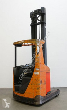 BT RRE140 reach truck used