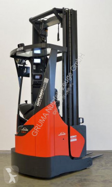 Linde R 16 X/116-03 reach truck used