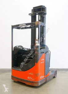 carretilla retráctil Linde R 14 S/115