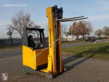 Gaffeltruck med stabler Jungheinrich ETV214 brugt