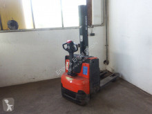 BT SWE 080 L Batterie 31/2016 reach truck used