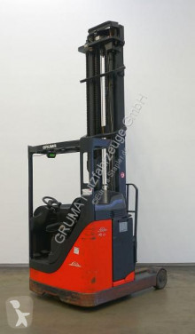carretilla retráctil Linde R 16/113