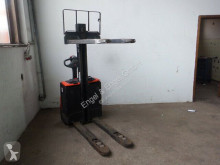 BT SWE 080L reach truck used
