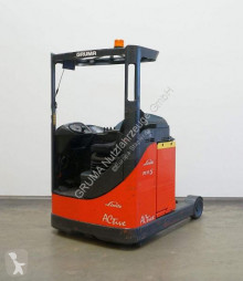 carretilla retráctil Linde R 16 S HD/115