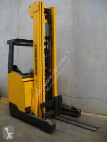 Vozík s výsuvným zdvihacím zařízením Jungheinrich ETV 214 770 DZ použitý