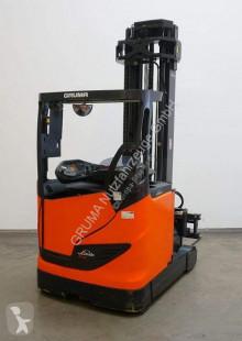 Yük kaldırma ve istifleme aracı Linde R 14 HD/1120