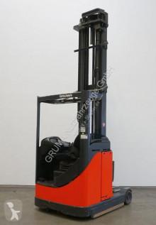 Yük kaldırma ve istifleme aracı Linde R 14/115 ikinci el araç
