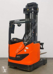 empilhador a mastro retráctil Linde R 14 HD/1120