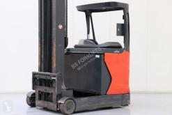 vozík s výsuvným zdvihacím zařízením Linde