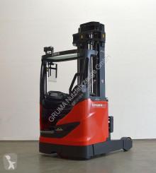 Vozík s výsuvným zdvihacím zařízením Linde R 16 HD/1120 použitý