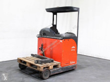 Linde R 14 S 115 reach truck used