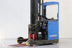 carretilla retráctil Hyster