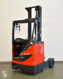 Linde R 14 G/1120 reach truck used