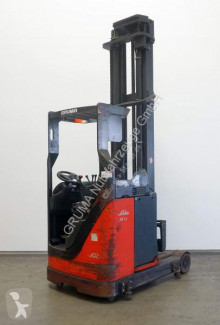Linde R 16 N/113 reach truck used