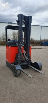 Fenwick R16X reach truck new