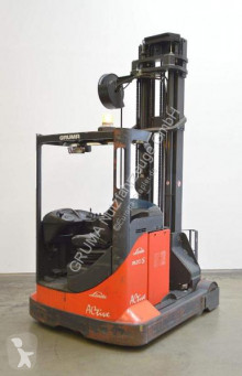 reachtruck Linde R 20 S/115-12 Chassisbreite 1600