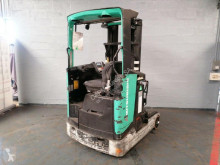 Mitsubishi RB14N reach truck used