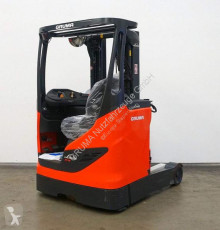 Linde R 14 B/1120 reach truck used